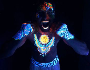 uv dancer 2