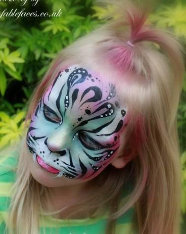 punk tiger 1
