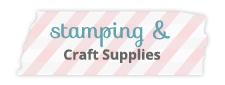 stamping and craft supplies