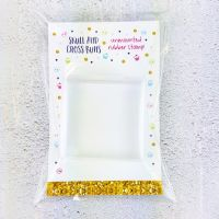 Acrylic Block for Clear Stamps Extra Small Square
