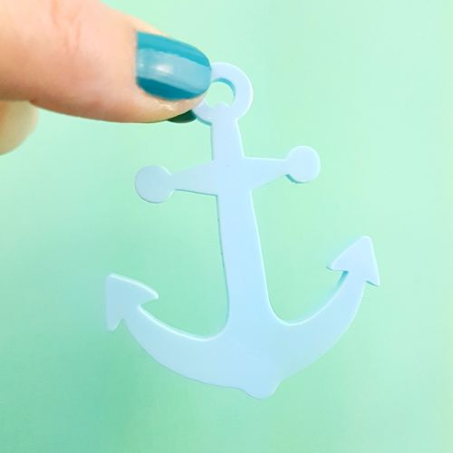 Anchor Jumbo Embellish!