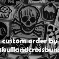 Custom Stamp Listings
