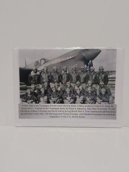 Tuskegee Airmen 2