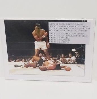 Muhammad Ali Quote 3