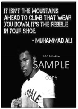 Muhammad Ali Quote 4