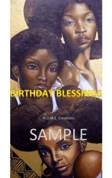 Birthday Blessings 2