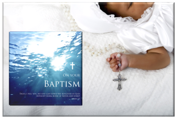 Baby Baptism 3