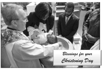 Baby Baptism 4