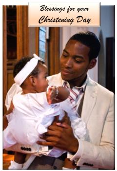 Baby Baptism 5