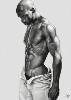 Black Male 3