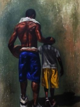 Father & Child 2