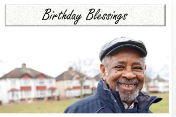 Birthday Blessings 5