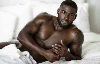 Black Male 5