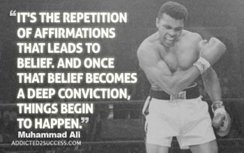 Muhammad Ali Quote 7