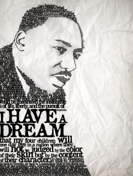 Martin Luther King Jnr 4