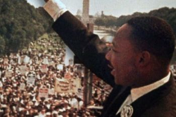 Martin Luther King Jnr 5