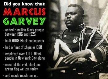 Marcus Garvey 2