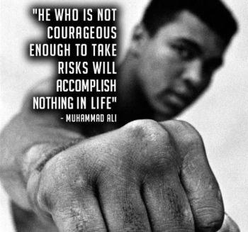 Muhammad Ali Quote 8