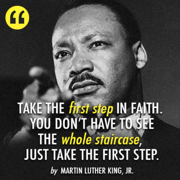 Martin Luther King Jnr 7