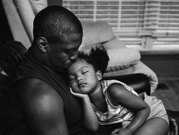 Father & Child 5