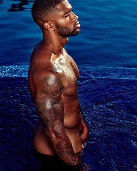 Black Male 2