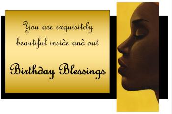 Birthday Blessings 6