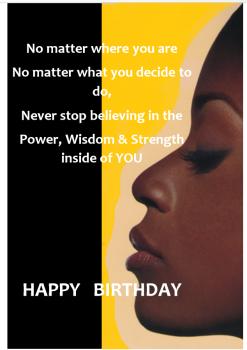 Birthday Blessings 7