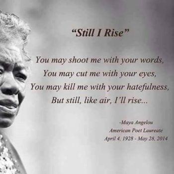 Maya Angelou Quote 4