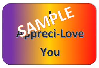 Appreci-Love