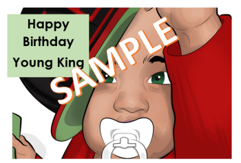 Birthday Blessings 11