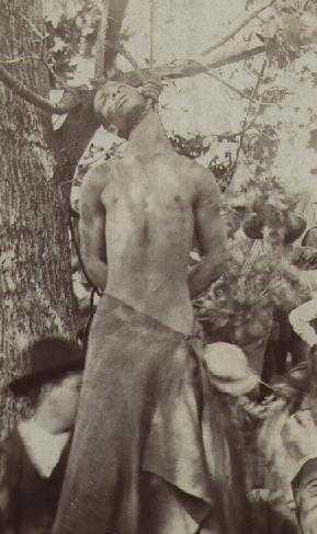 lynchin