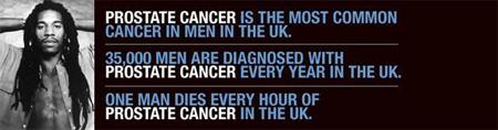 prostatecancercharity