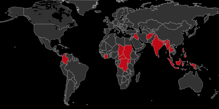 child-soldiers-map