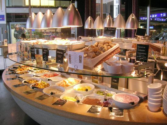 the-food-selection