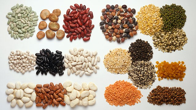 World-Vegan-Protein-Sources