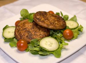 bocaburgersalad