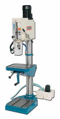 DP1500 G Geared head Pillar Drill