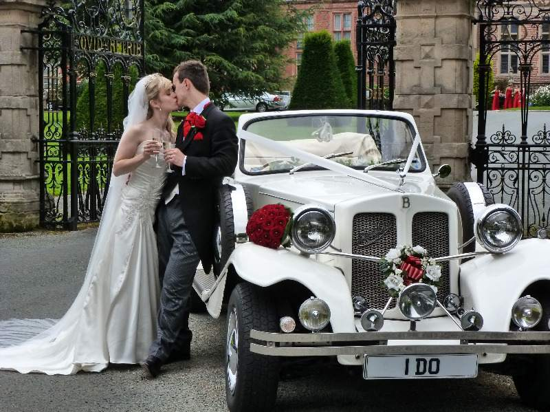 Beauford Crewe Hall