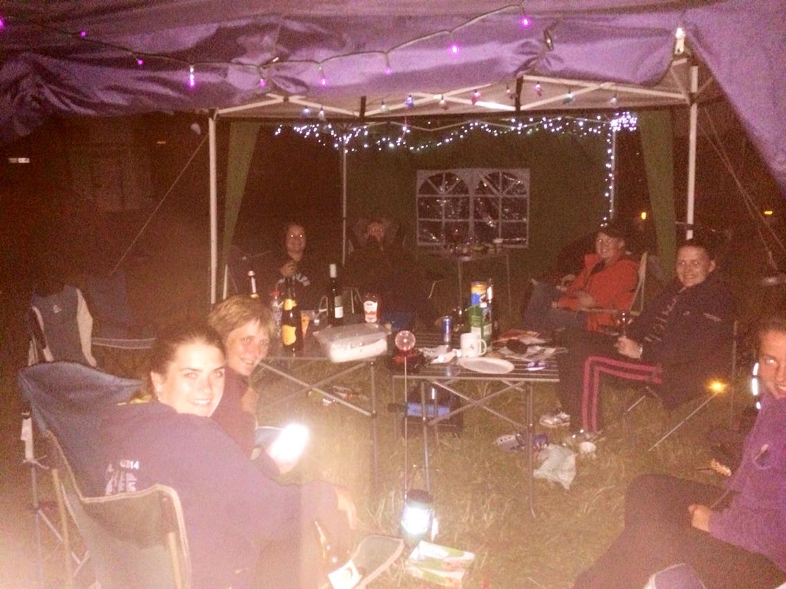 HT camp