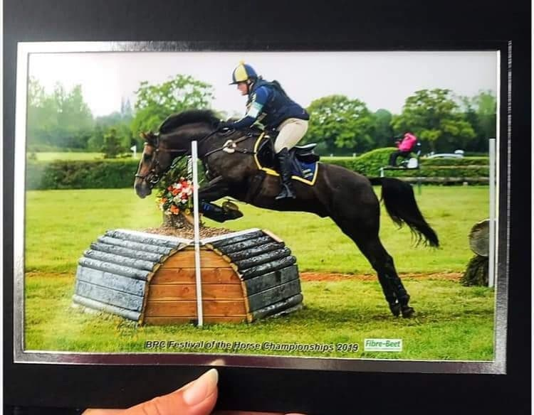 Kate and dexter xc pic FOH 19