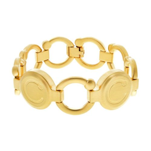 Bioflow Pirouette Brushed Gold