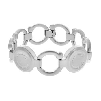 Bioflow Pirouette Brushed Stainless Steel