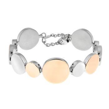 Bioflow Eclipse Two Tone bracelet