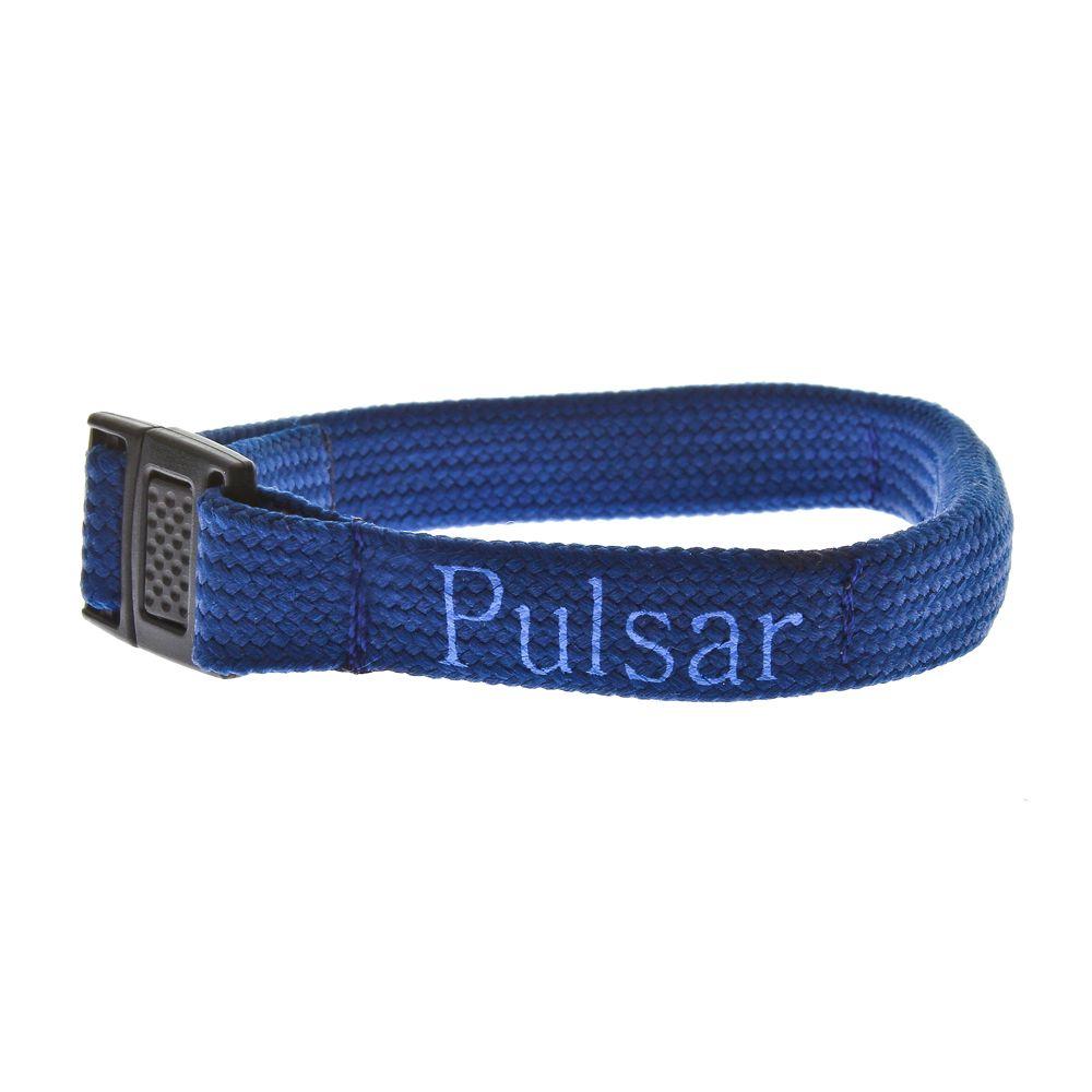 Navy Blue Pulsar