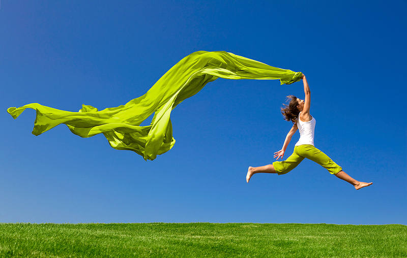 live your life to the full with bioflow