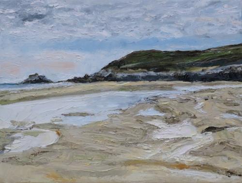 Crantock Beach 1