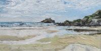 Crantock Beach II