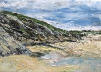 Crantock Beach III
