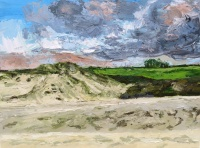 Crantock Beach IV