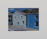 Print of 'Solva, Wales'